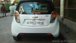 4 Used Chevrolet Beat Cars in Lucknow | Second Hand Chevrolet Beat