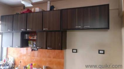 Second Hand Modular Kitchen Cabinets On Emi Basis | Used Home   Office  Furniture In Thane | Home U0026 Lifestyle Quikr Bazzar Thane