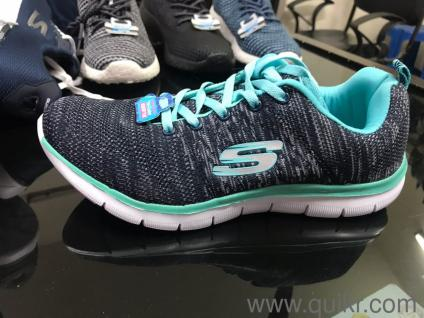 PREMIUM New Branded Sketcher Sports Shoes with Box at low price