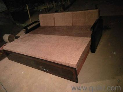7 Sofa Come Bed
