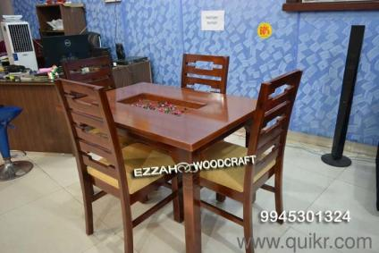 8 Any Dining Tables