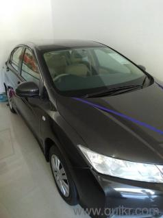 Green 2016 Honda City SV Petrol 41000 Kms Driven In Anna Salai In Anna  Salai, Chennai Cars On Chennai Quikr Classifieds