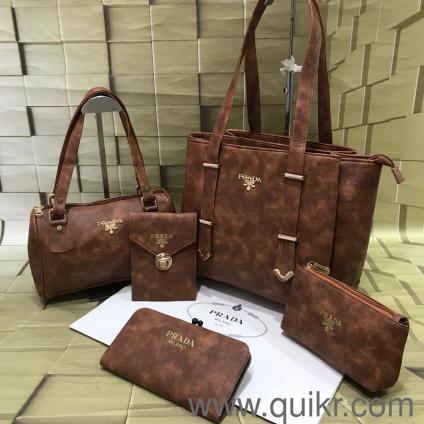 e16d7e4a947 ... coupon premium new prada combo handbags wholesale 95866 80810 cff00  eb1a5