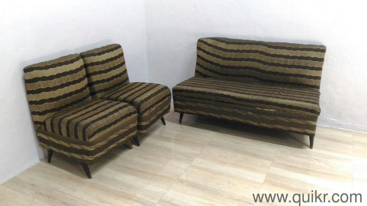 3 1 1 Gently Used Sofa Set For Sale By Quikr Certified Gently Home