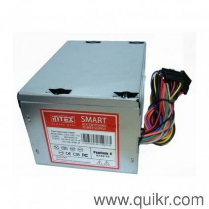 power supply of computer | Used Electronics & Appliances in India ...