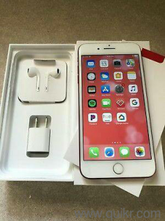 IPHONE 7 PLUS RED 256GB PRICE IN UAE - Apple iPhone 7plus