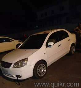 Ford Fiesta   Zxi Leather  Kms Driven In In Rupnagar Cars On Rupnagar Quikr Classifieds