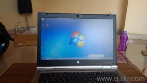 HP EliteBook 8470p i5 4gb ram, 320gb hhd 2 8 ghz, with fingerprint reader
