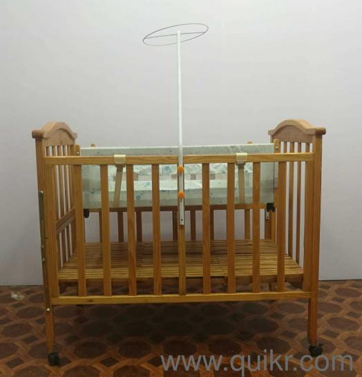 Bunk Bed Baby Crib Made Of Malaysian Wood Gently Home Office
