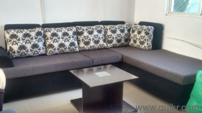 Sofa Set Offer Pick Any L Sofas 27 K Only Brand Home Office Furniture Hsr Layout Bangalore Quikrgoods
