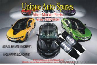 Car Spare Parts Dealer BMW Audi Mercedes Benz In Alwarthirunagar, Chennai  Spare Parts Accessories On Chennai Quikr Classifieds
