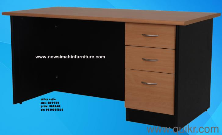 OFFICE EXECUTIVE TABLE FOR OFFICE USE Brand Home Office - Table for office use