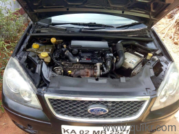 Ford Fiesta   Duratorq Exi  Kms Driven In Btm Layout In Btm Layout Bangalore Cars On Bangalore Quikr Classifieds