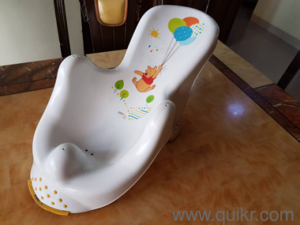 Used Kids Bath Tubs Online in Mumbai | Baby - Infant Products in Mumbai