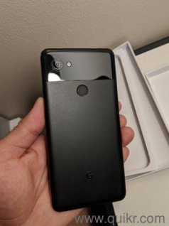 Wanted google pixel 2 xl new genuine and unlocked phone at cheap price with  free delivery