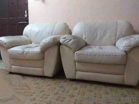 Branded Beautiful Leather Sofa Set Heavily Home Office Furniture Vikhroli West Mumbai Quikrgoods