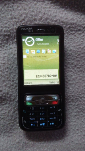Fix price   Nokia n73 music edition to be sold in original condition with  original battery in    only phone