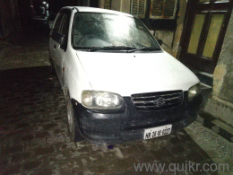 Used Maruti Alto Car On Olx In Find Best Deals Verified Listings