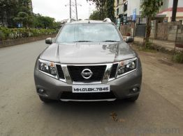 49 Used Nissan Cars In Deodal Mumbai Second Hand Nissan Cars For