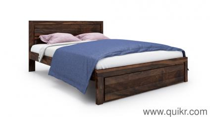 PREMIUM Hove Double Bed In Good Condition :|: Bed Sheets