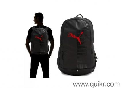 663dc720b7 8. New Adidas and Puma Bags for college and Office 9999511071 ...