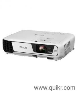 used led projector used fax epabx office equipment in