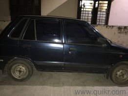 maruti 800 fuse box find best deals verified listings at quikrcars rh quikr com
