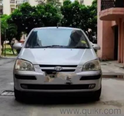 2005 Hyundai Getz 65000 Kms Driven In Sarita Vihar In Sarita Vihar