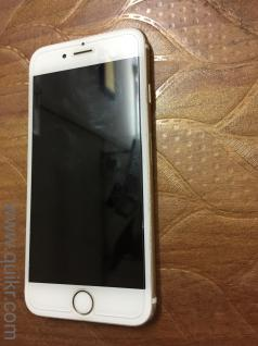 Apple iPhone 6 with 16gb ROM (glass-screenguarded since the purchase) in  good condition  Rest specifications are standard  Genuine Buyers only call