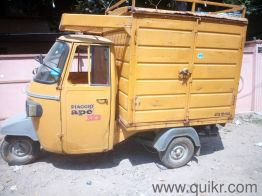 Piaggio Ape Load Auto Light Commercial Vehicle Reasonable Price Find