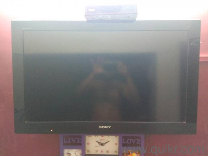 Sony Bravia 32 Inch Lcd Tv