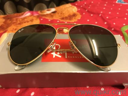 d01d4eb38 ... shop ray ban 3025 with warranty cardunused sunglasses brand 40e42 6269c