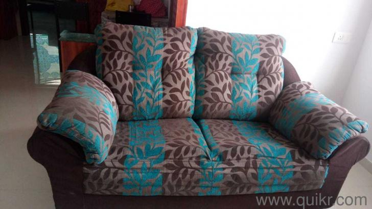 Us Gently Used 2 Seater Sofa Quikr Product Not For Sale