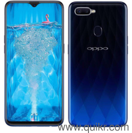 sell oppo f9 pro with bill box and in salem tabri quikr