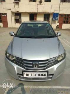 2010 Honda City 1 5 S Mt 55000 Kms Driven In Delhi University In