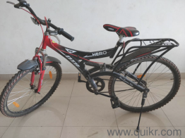 ed8ee842782 Bangalore Hero Ranger DTB Vx 26T Single Speed Mounta.