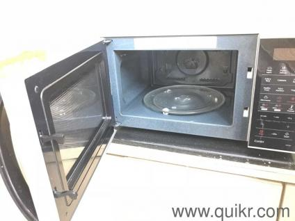 Microwave Oven Spare Parts Used Kitchenware In Hyderabad Home