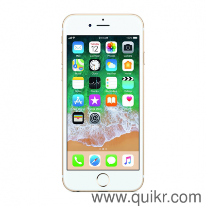 Brand New Imported IPhone 6s 32 GB .. in - Quikr Delhi  Mobile Phones 4b65a5aab8