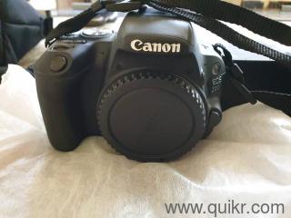 *Lens :-* Interchangeable, Canon EF, EF-S MountSensor /mediumImage sensor  typeCMOSImage sensor size22 3mm x 14 9 mmMaximum resolutionApprox  24 20