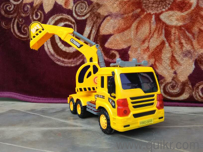 Jcb Breaker Used Toys Games In India Home Lifestyle Quikr
