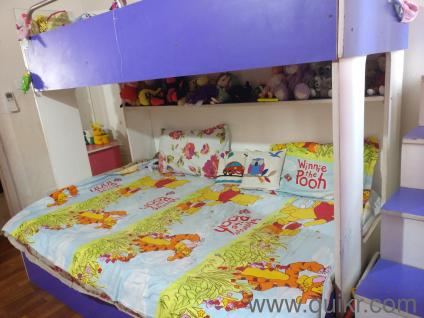 Used Bunk Bed Online In Hyderabad Home Office Furniture In Hyderabad
