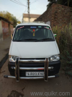2018 Maruti Suzuki Eeco 5 Str With Htr Cng 34000 Kms Driven In