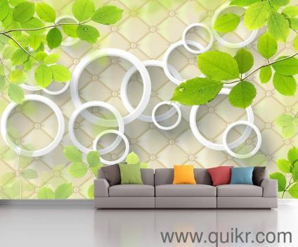 Vijay Name Wallpaper Used Home Decor Furnishings In Panipat