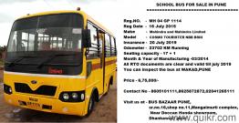 Swaraj Mazda 24 Seat Bus Price List Find Best Deals Verified