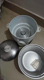 Naaptol Bazar Rice Cooker Used Home Kitchen Appliances In