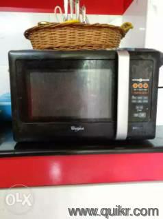 Whirlpool Microwave for sale