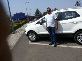 12 Used Ford Ecosport Cars In Ahmedabad Second Hand Ford Ecosport