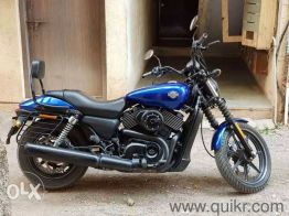 Bajaj Avenger Modified Into Harley Davidson Find Best Deals