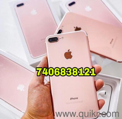 7406838121 APPLE IPHONE 7PLUS 128GB ROM 3GB RAM DUBAI MADE 1ST COPY MOBILES  @LOWEST PRICE IN CHRISTMAS OFFERS COD AVAILABLE TRUE OUT INDIA
