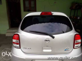 6 Used Nissan Micra Diesel Cars In Tamil Nadu Second Hand Nissan